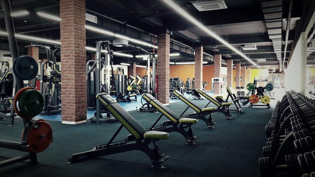 Фитнес клуб x line москва клубы полоцка и новополоцка ночные