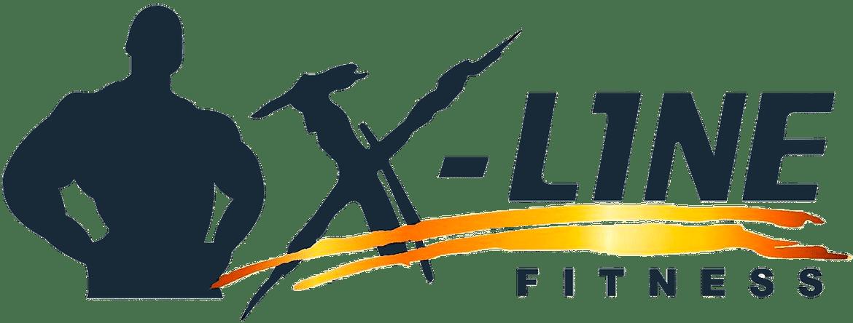 Логотип X-Line Fitness